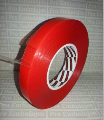 Duoface alto adhesivo 0038/CN