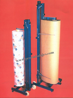 Potabobinas papel kraft 1,20-1-1,40 mts.