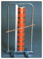 Portabobina vertical papel