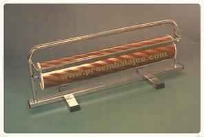 Portabobina mostrador 1 bobina