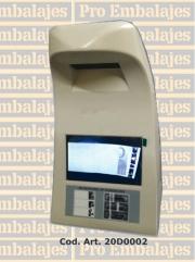 Detector Billetes Cod. 20D0002