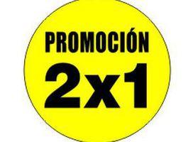 Etiquetas promocion 2 x 1