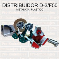 Distribuidores D3