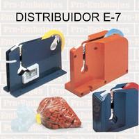 cierrabolsal E7 / E9