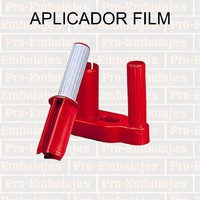 aplicador de film