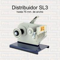 Distribuidor SL3
