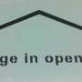Proembalajes marca intal storage in open shed